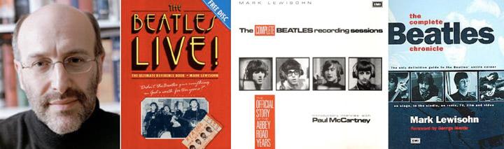 Полная история битлз  the compleat beatles 1982