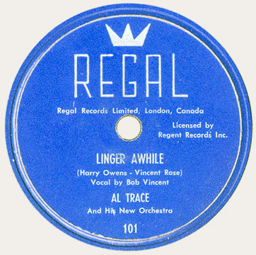 Regal label