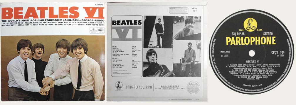 john m albums