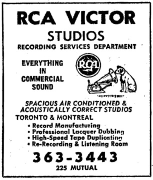 The Capitol 6000 website - Record Pressing Services Used By Capitol